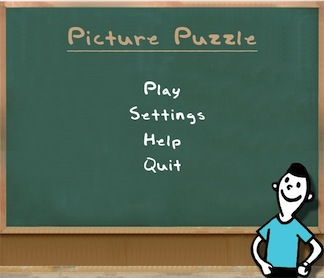 main-screen-picture-puzzle-memory-test