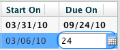 Smart Dates