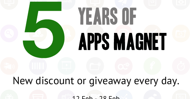 Apps Magnet Completes 5 Years of developing activeCollab modules