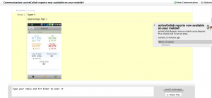 After: Live Chat Window
